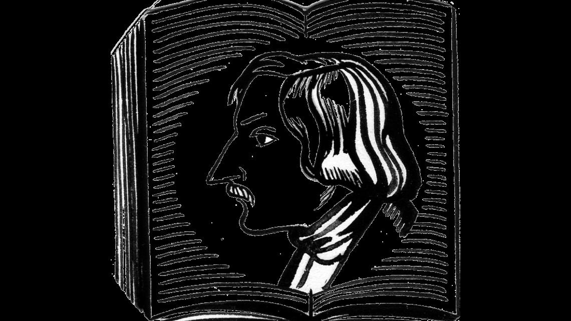 Благотворительная акция, посвященная Дню театра и 210-летию Николая Гоголя