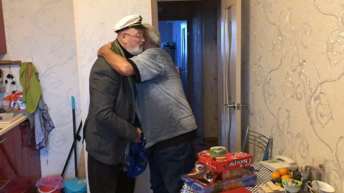 Помощь по дому пожилому человеку пансионат для пожилых на островитянова